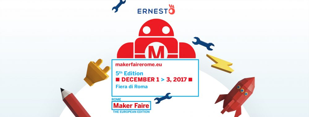 buytron maker faire 2017