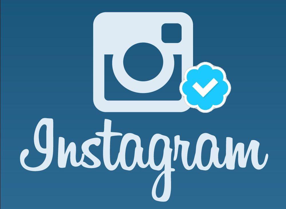 Instagram spunta verifica