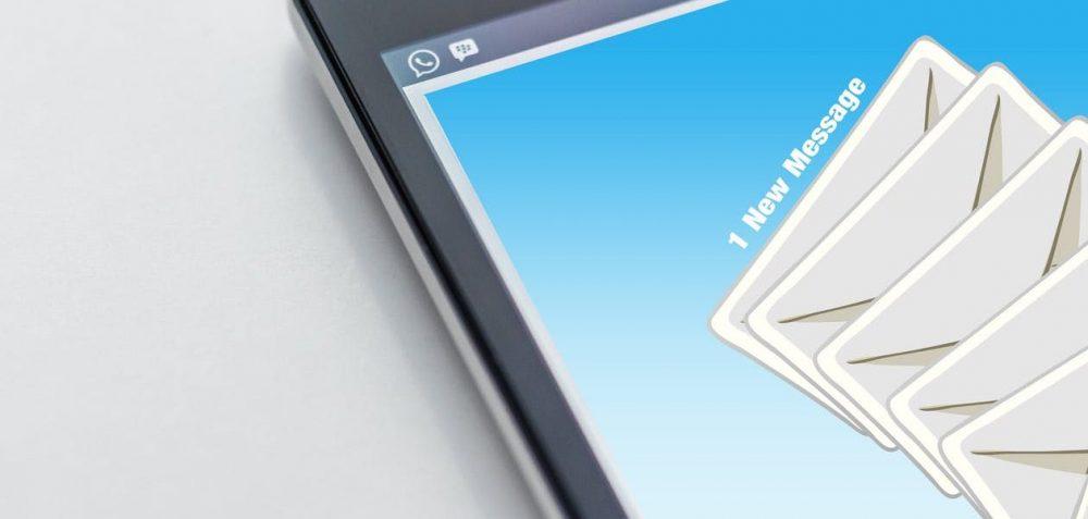 email-marketing web