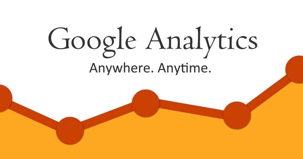 analytics google consigli