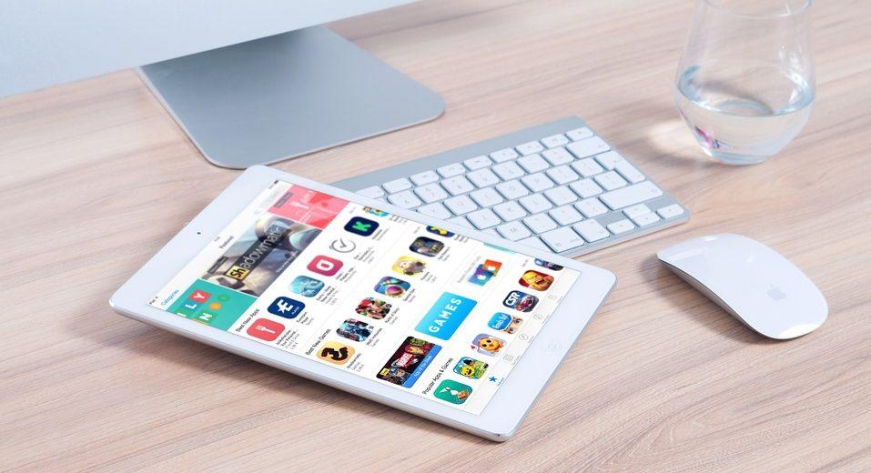 mobile app buytron