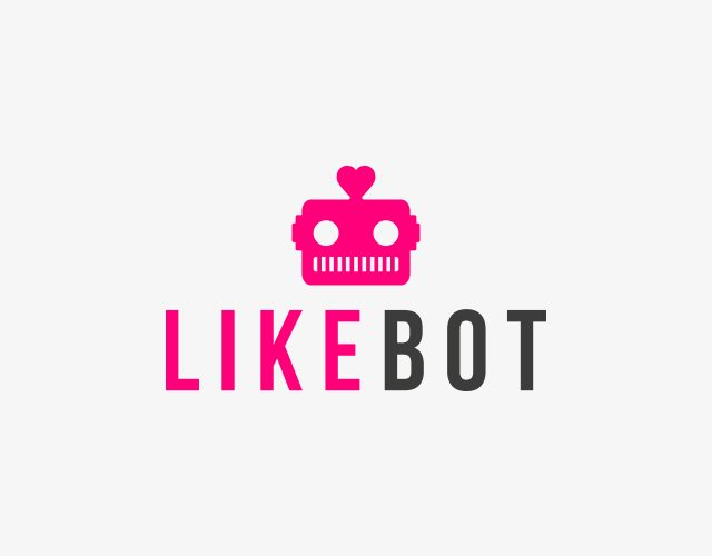 LikeBot portfolio instagram
