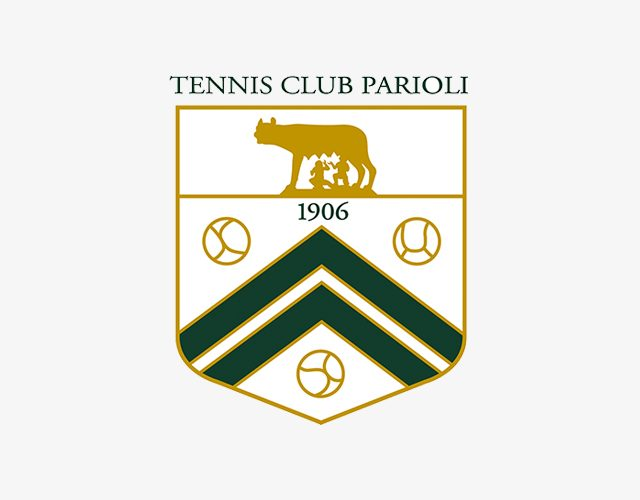 tennis club parioli portfolio