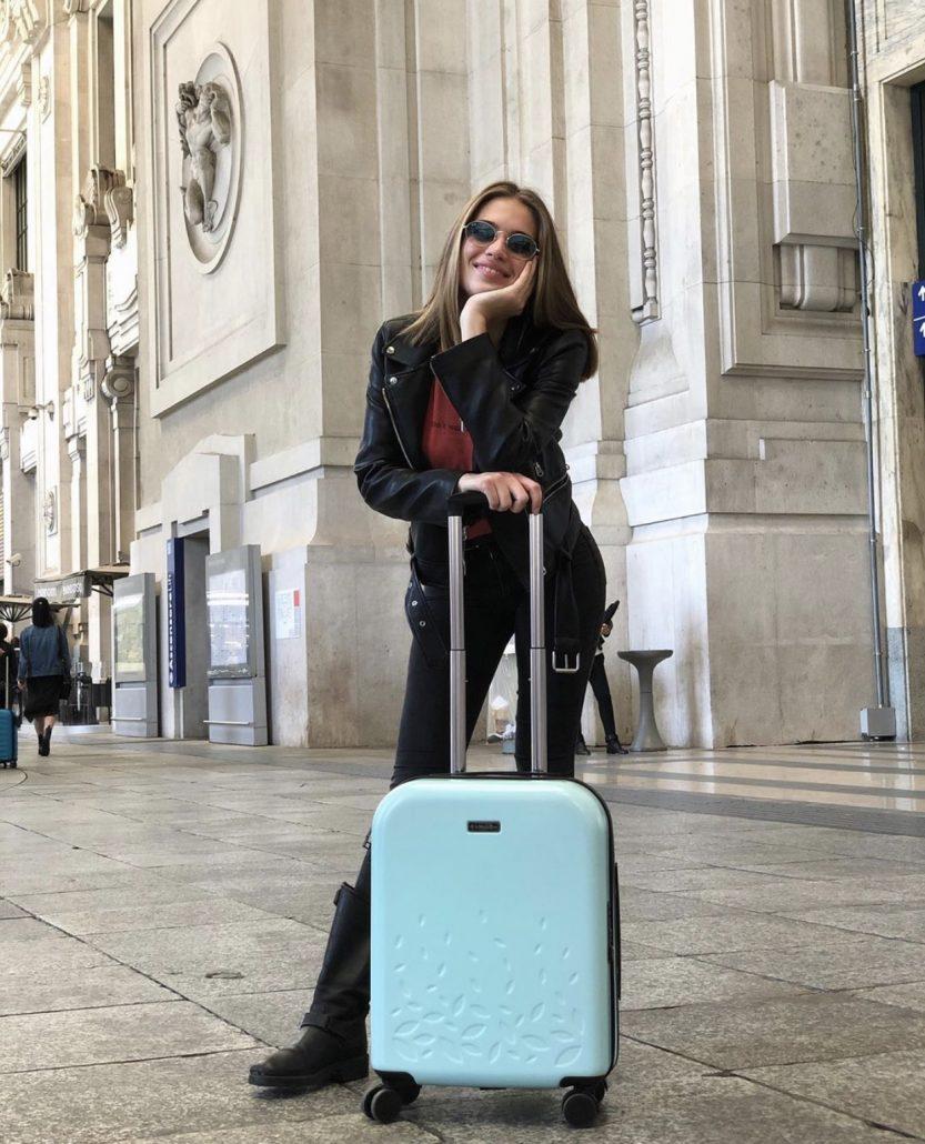 Federica Lelli - influencer marketing