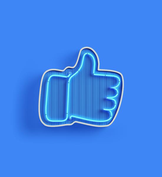 Gestione Facebook & Instagram