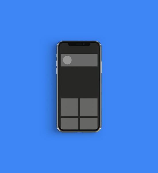 Sviluppo App iOS & Android