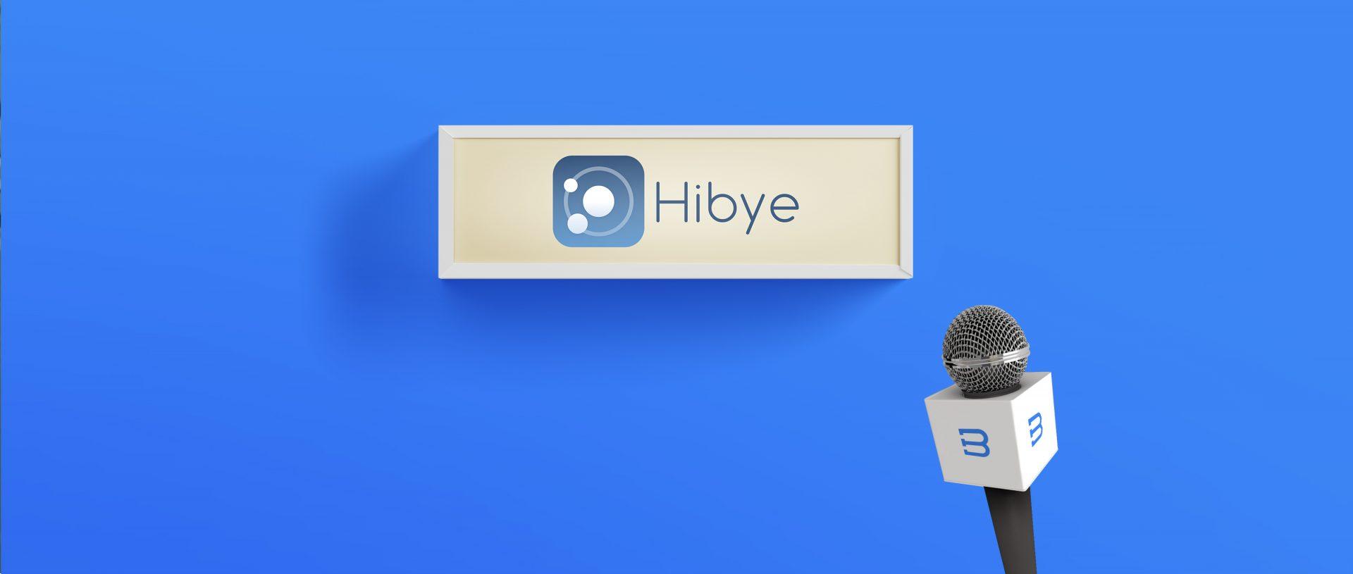 Hybye intervista buytron