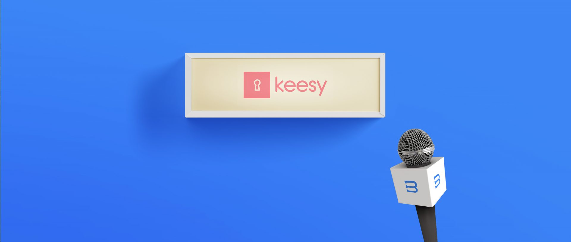 keesy startup