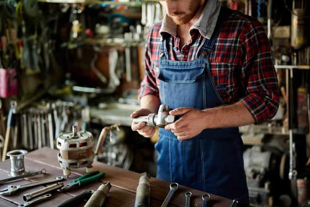 idraulico plumber