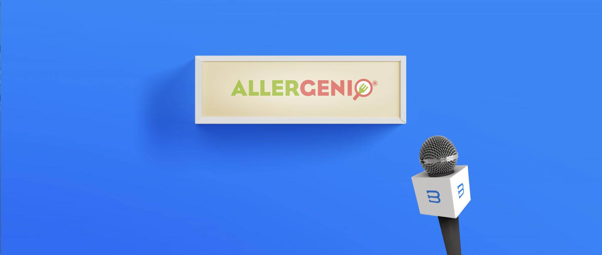 AllegenIO l'app per le allergie
