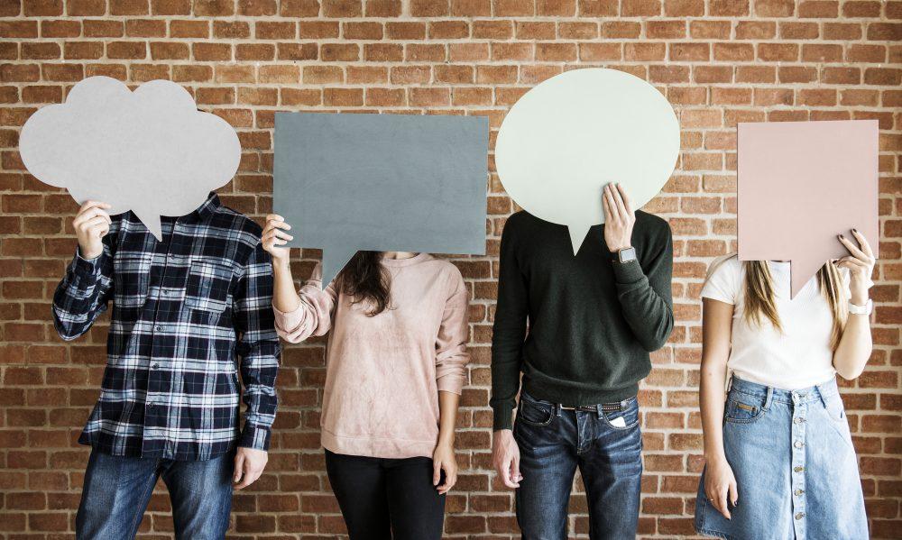 Canali social per la comunicazione