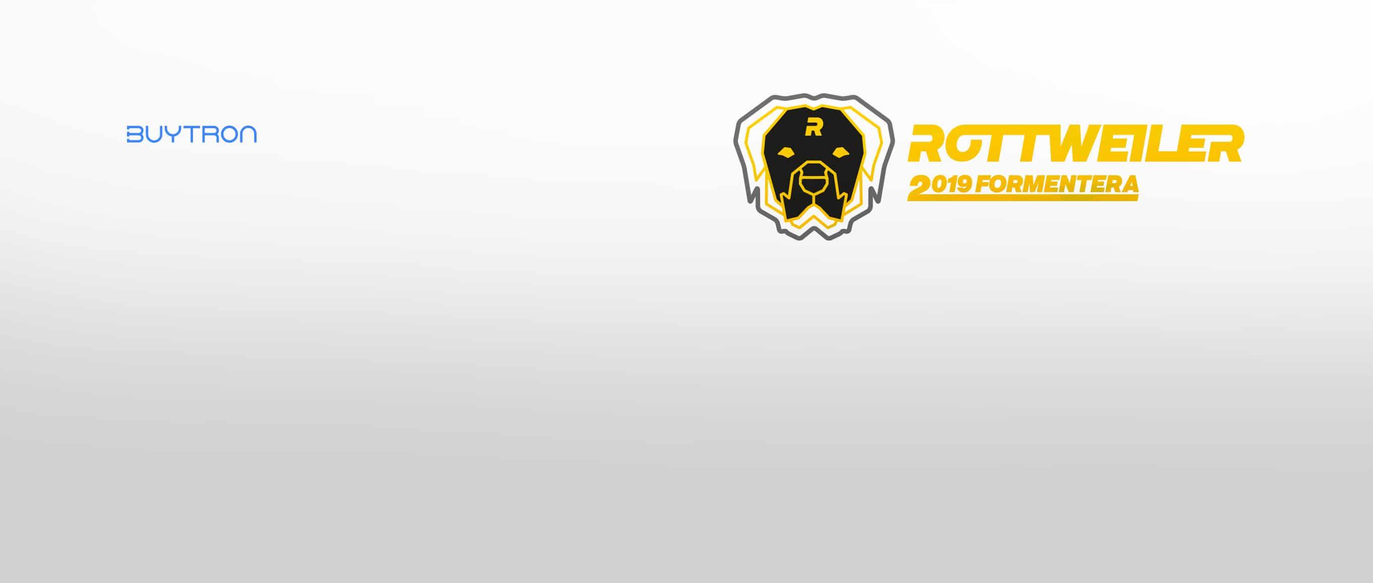 Buytron presenta Rottweiler 2019 al Tipic di Formentera