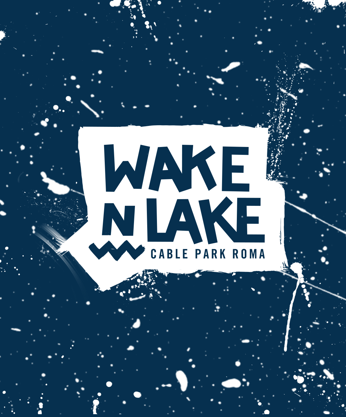 Wake N Lake Wakeboard Cable Park Roma