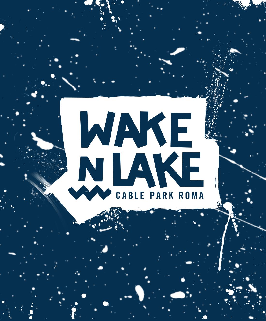 Wake N Lake Wakeboard Cable Park Roma