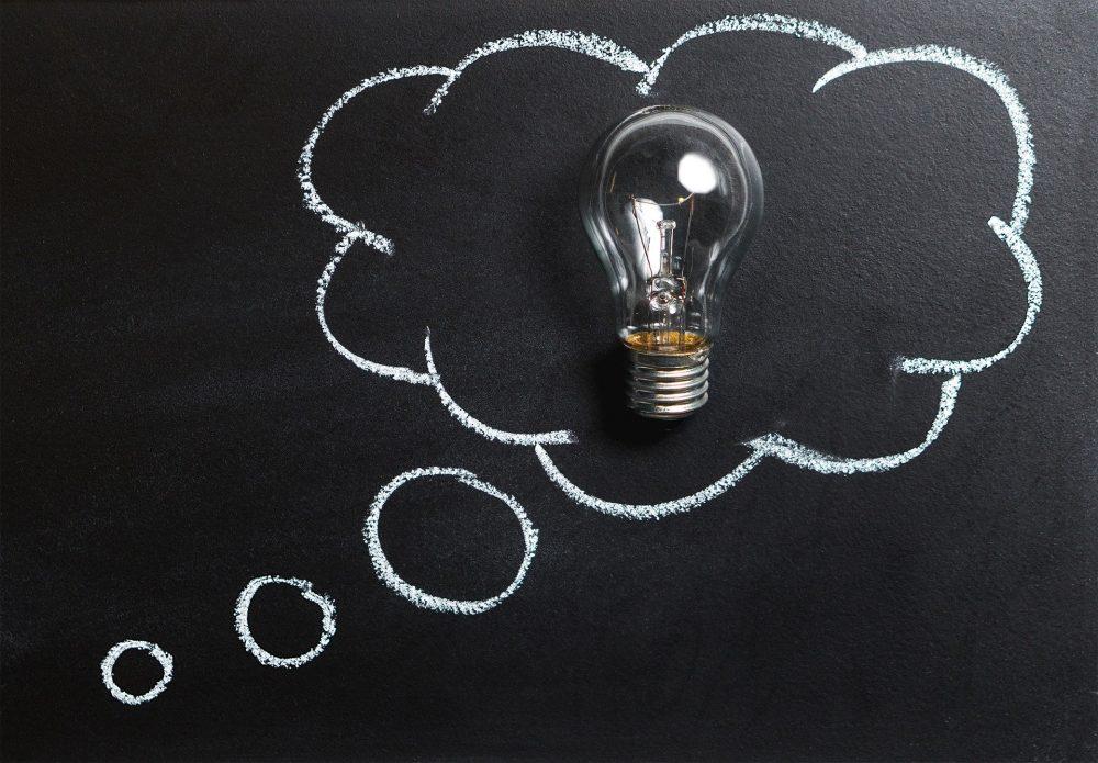 come pensare a nuove idee per una startup