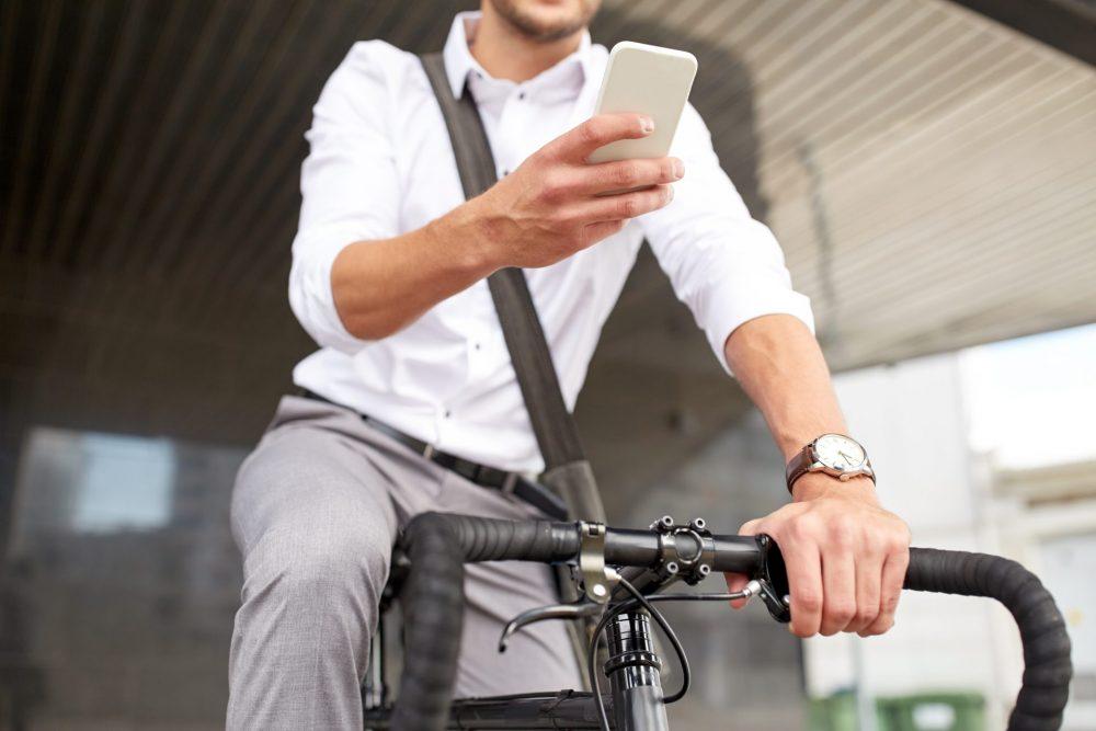 le app per la mobilità sostenibile