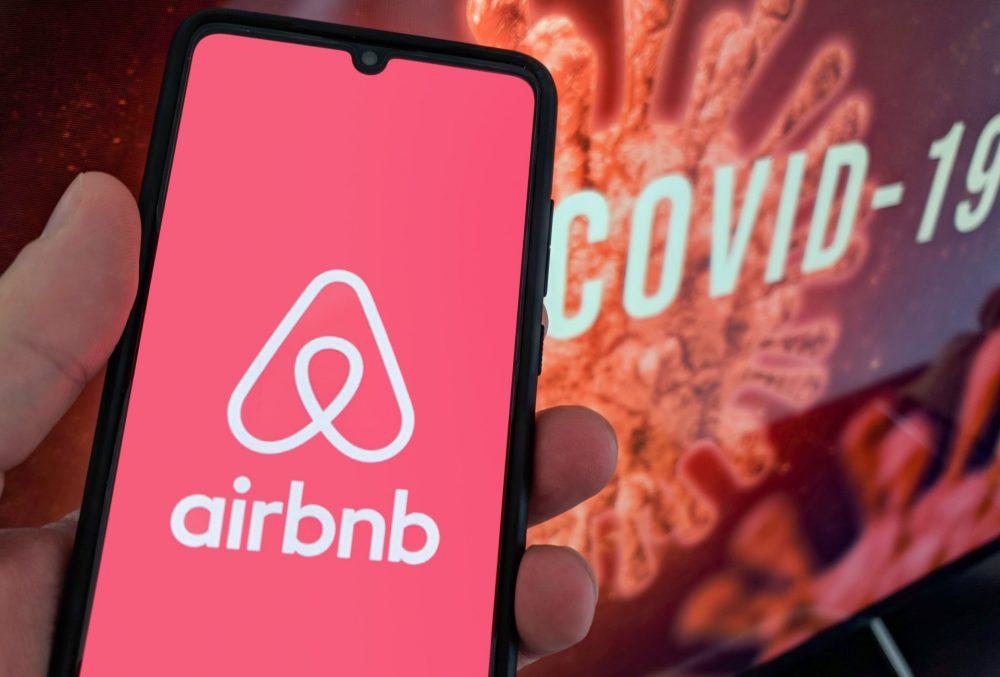 Airbnb reagisce al coronavirus