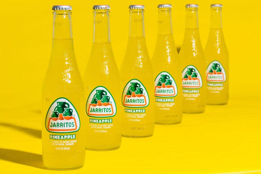 giallo nei colori dei brand
