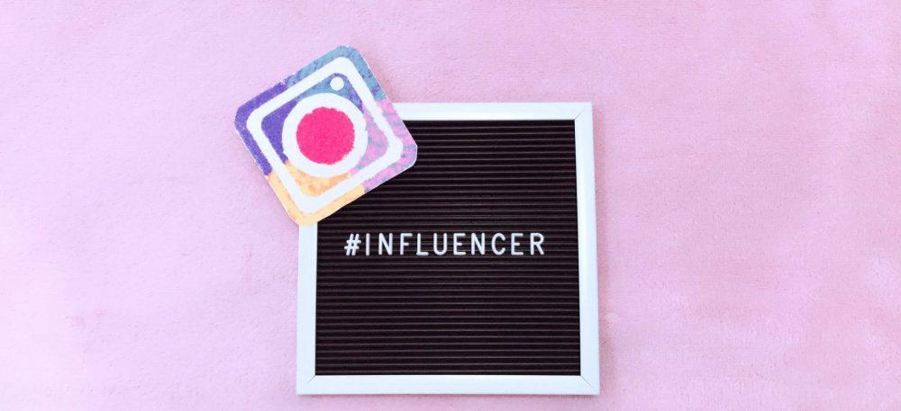 Influencer marketing e pubblicità online