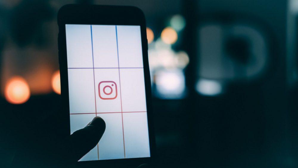 Gli hashtag di Instagram per la pubblicità online