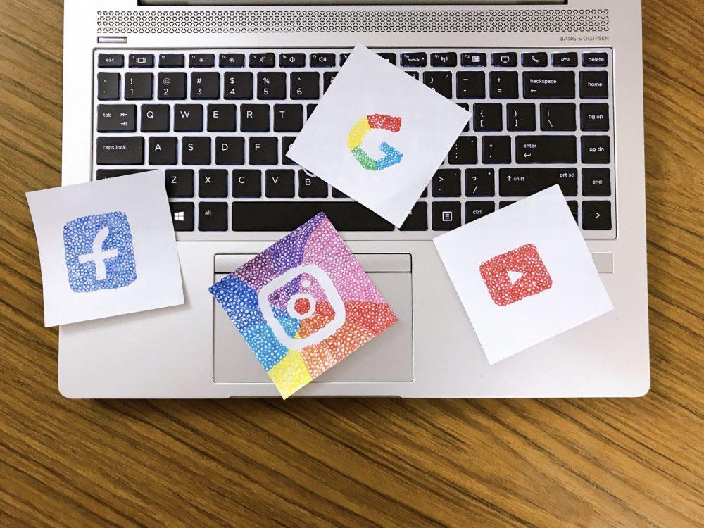 Pubblicità online sui social network