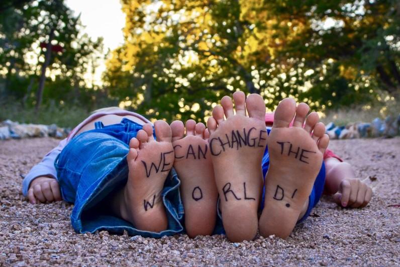 sostenibilita tutto nelle nostre mani