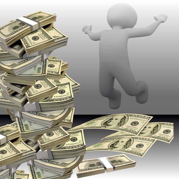 fondi, è molto importante avere denaro per iniziare un business