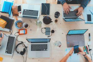 growth marketing - team business