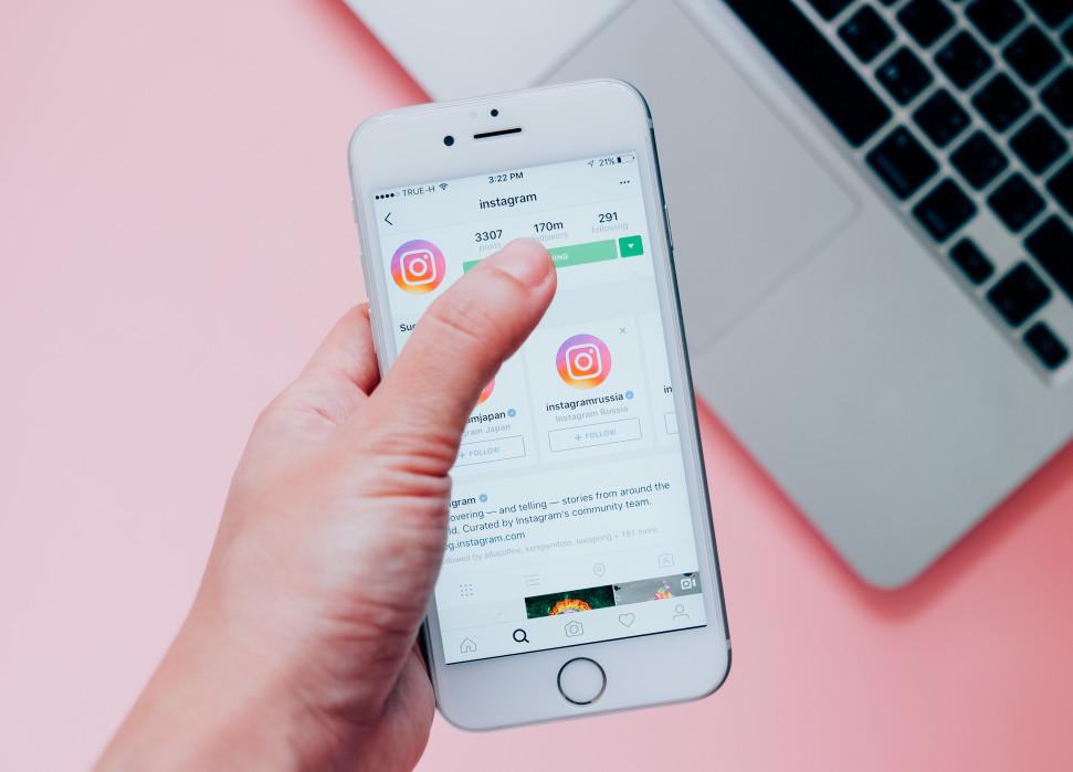 instagram reels app