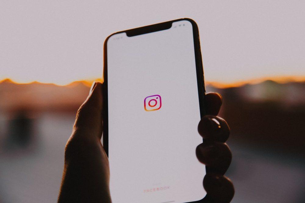 instagram reels iPhone