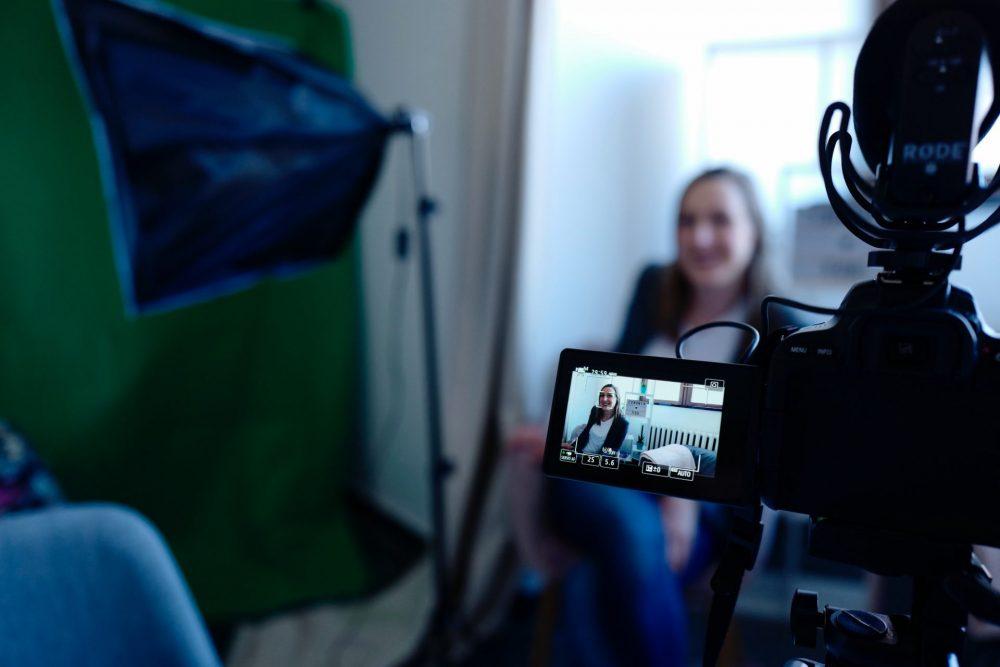 vlog e marketing